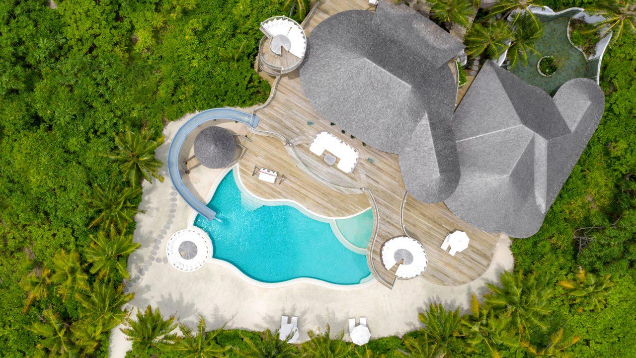 3 Bedroom Island Reserve