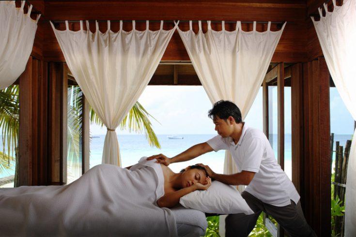 Cocoa Island - Wellness - Massage