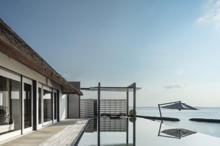 G3 Water Villa