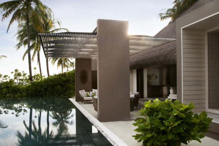 G6 Island Villa