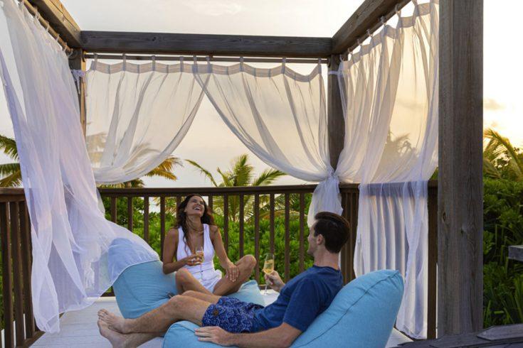 Mövenpick Resort & Spa Kuredhivaru