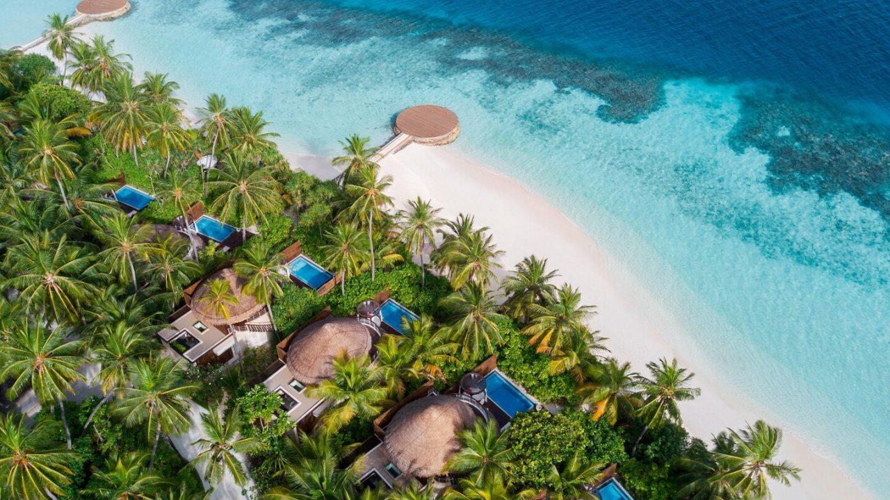 Wonderful Beach Oasis 1 Bedroom Villa