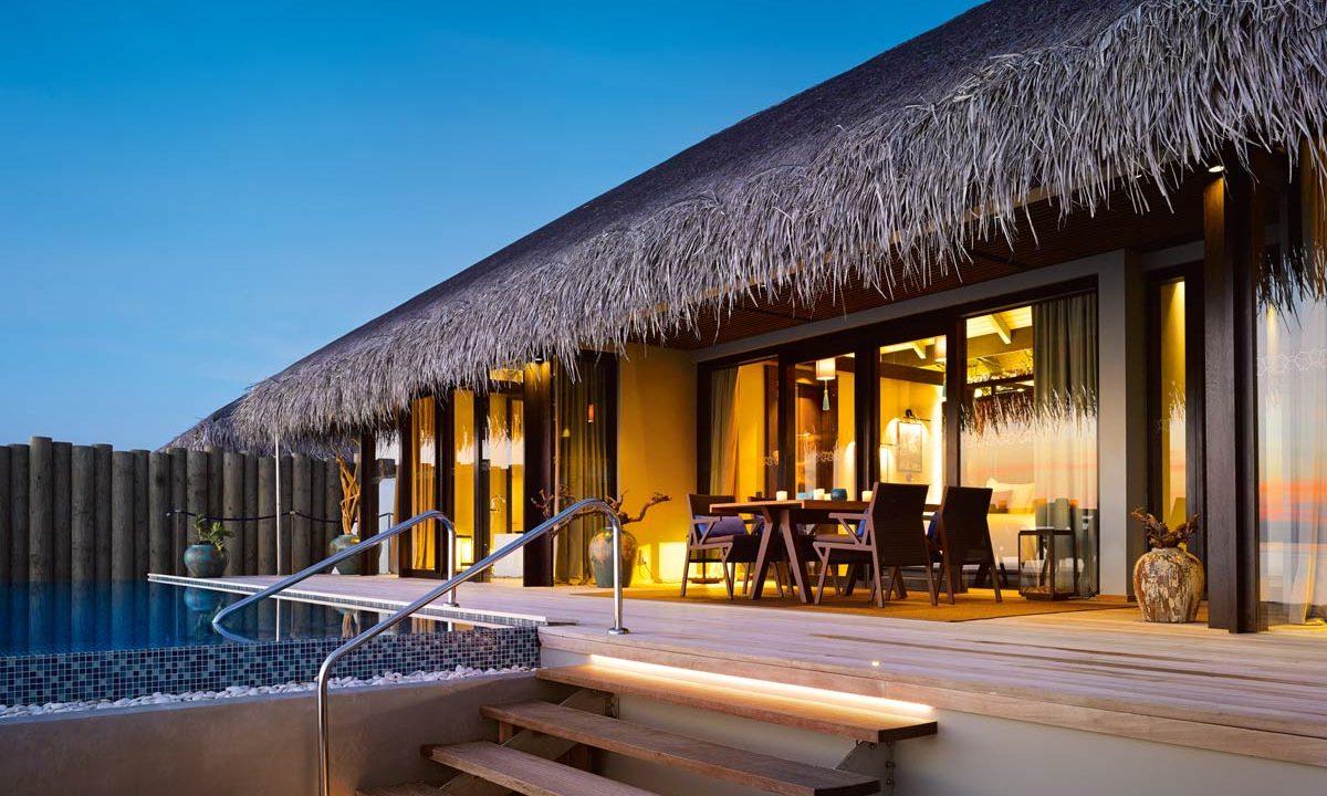 Sunset Deluxe Villas