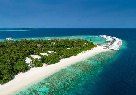 040-Amilla-Fushi-Luxury-Resort-and-Residences-Baa-Atoll-Maldives-Ocean-Beach-Houses-Aerial
