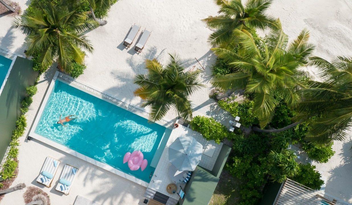 Private Beach Residences