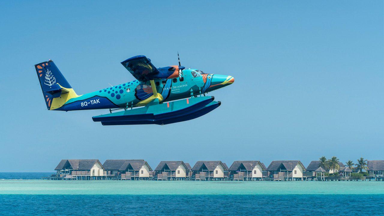 Maldives Covid19 Safety Protocols Ritzy Holidays
