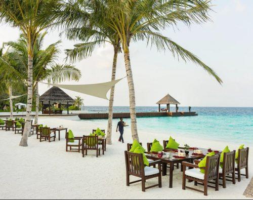 Sangu Beach