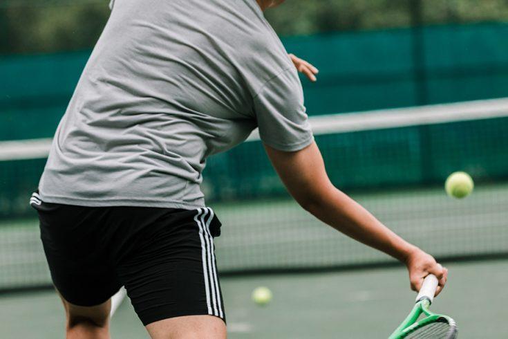 Tennis Court 02