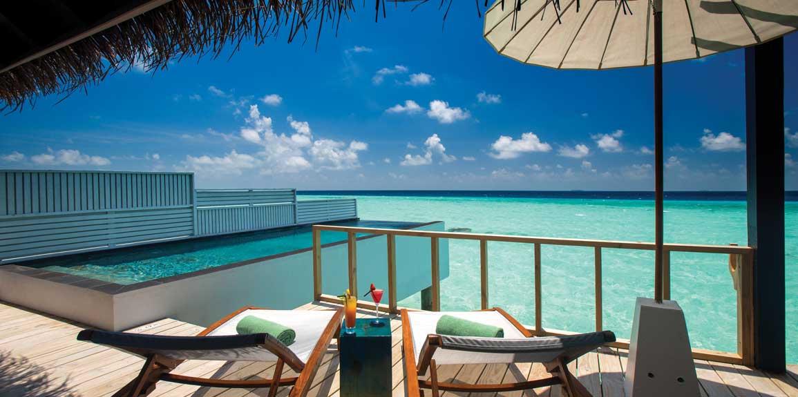 Wind Villas & Wind Villas with Pool