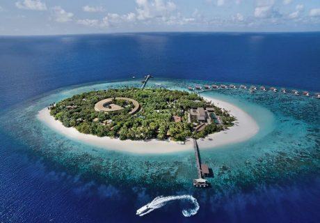 [www.hyatt.com][124]Park-Hyatt-Maldives-Hadahaa-P303-Aerial-Island.4x3