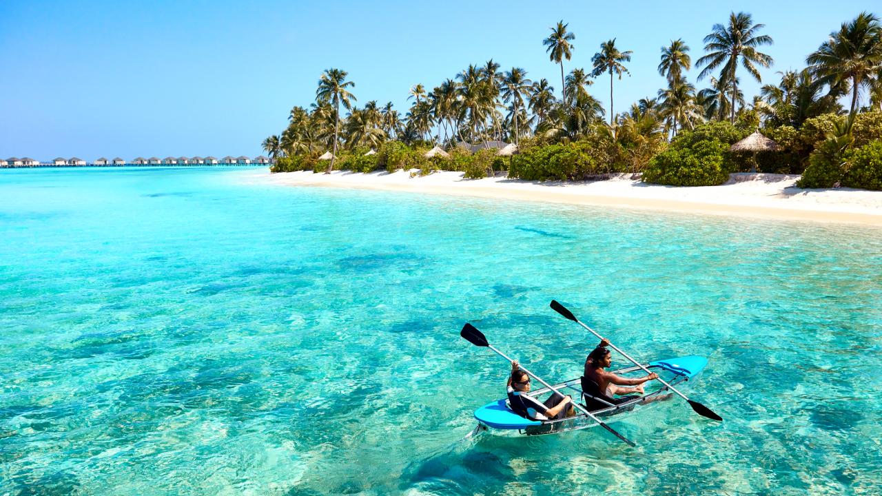 Amari Havodda Maldives_Water Sports 3